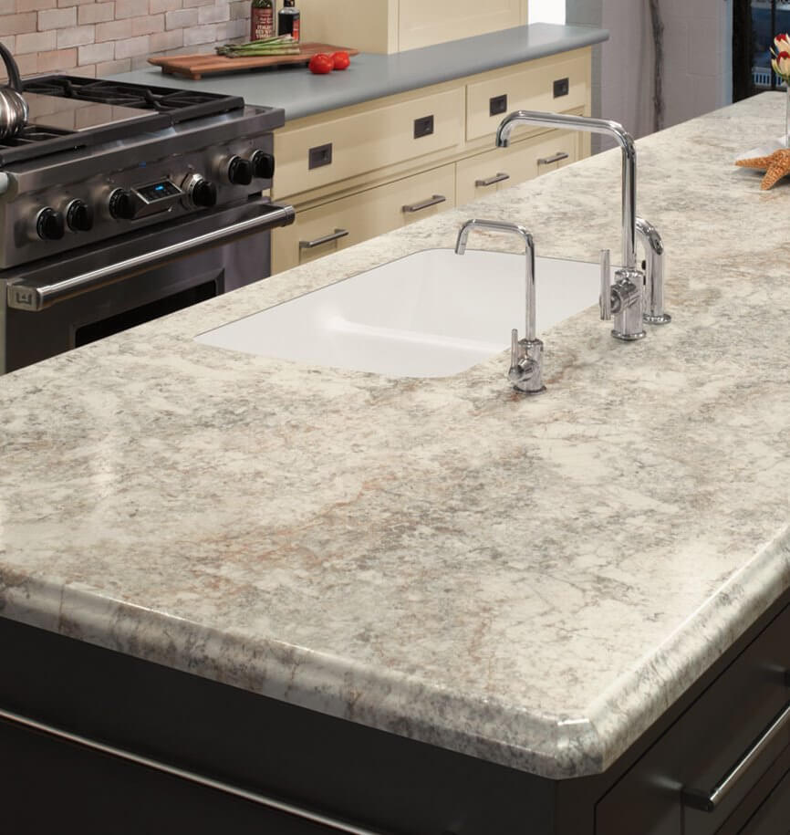Exact Granite Quartz Countertops Schaumburg Kitchen Countertops