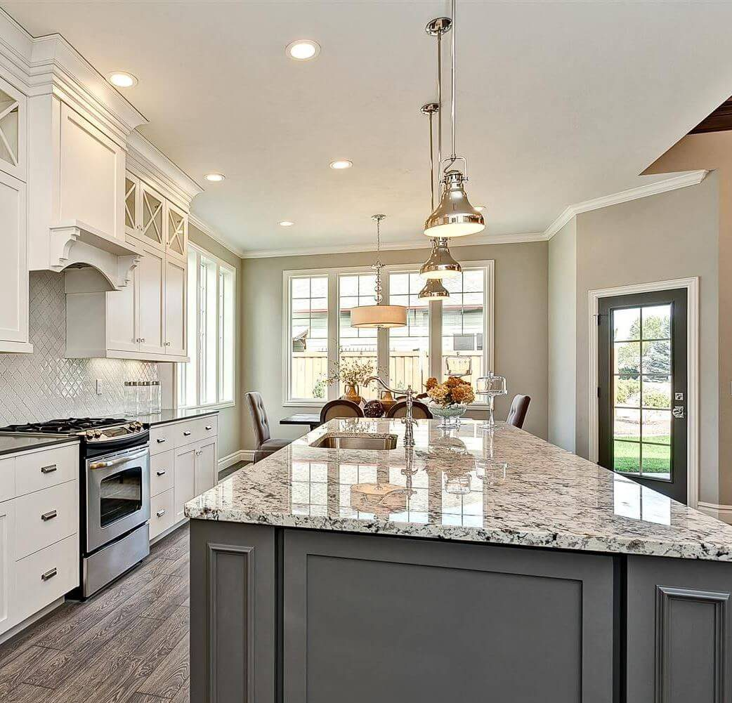 Se Granite Marble Quartz Countertops Naperville Kitchen Countertops