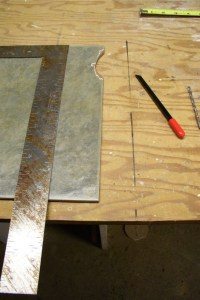 Cut Ceramic Tiles With Inexpensive Tools  Stonehaven Life