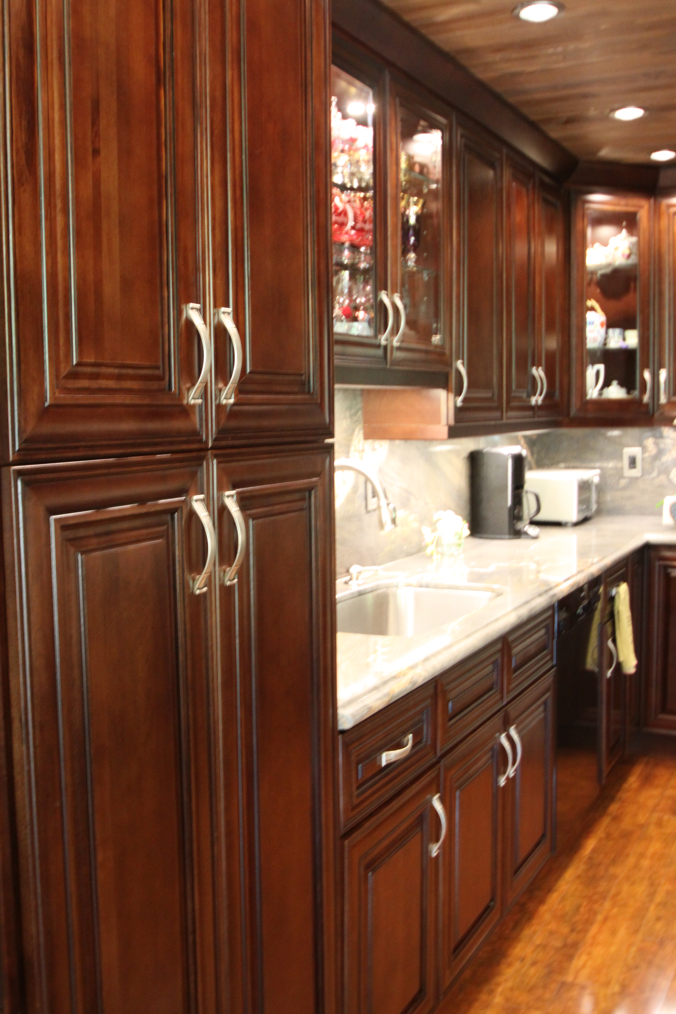 Cheap Kitchen Cabinets Miami Kitchen Cabinets Wholesale Mocha Cabinets