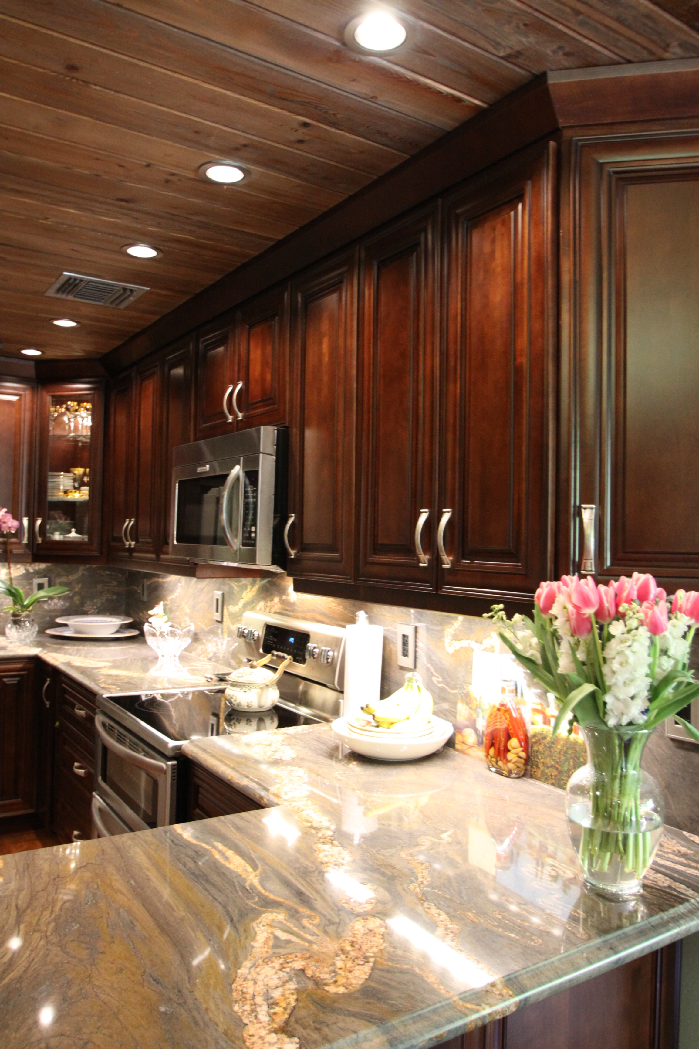 Custom Kitchen Cabinets And Countertops Kitchen Cabinets Wholesale | Mocha Cabinets