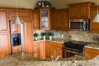 New Kitchen Cabinets in Miami