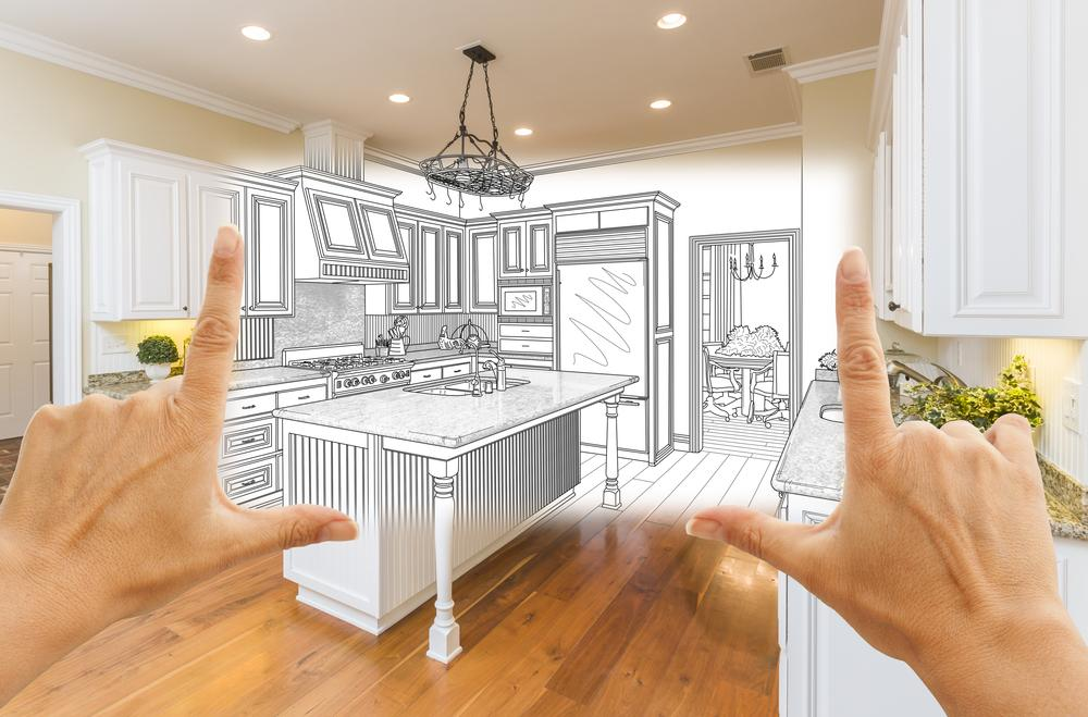 Remodel Kitchen on Budget Stone International Services