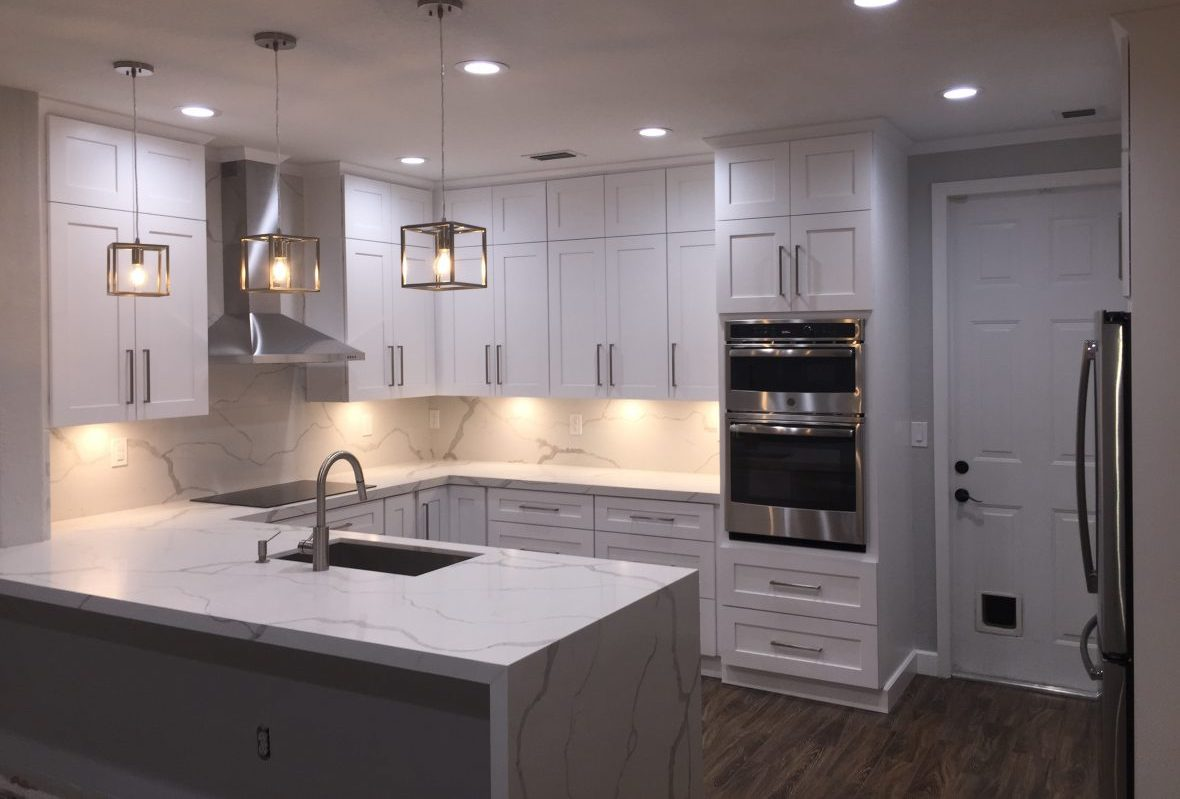 Cheap Kitchen Cabinets Miami Orlando White Cabinets Stone International Kitchen