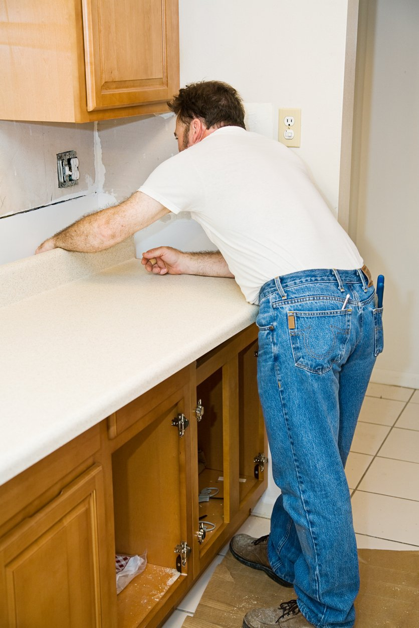 Laminate Kitchen Countertops The Trick To Save You Money Stone Int L