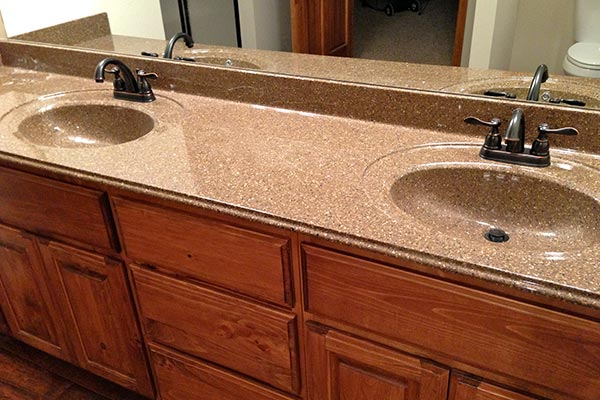 Bathroom Countertops Toronto By Stone Masters