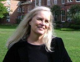 Stroke Family Barbara Schacker