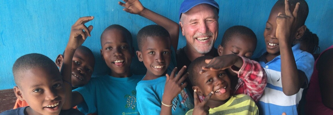 Transforming Lives in Haiti via Christian Discipleship and Action
