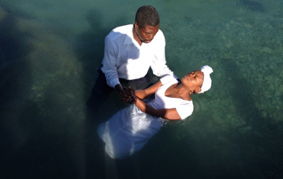 Organizing Baptisms in Haiti