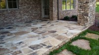 Natural Stone Design Gallery - Charlotte Pavers & Stone