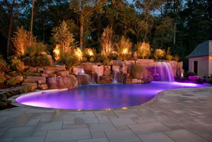 fiber-optic-pool-lighting-and-landscape-lighting-ideas-saddle-river-nj