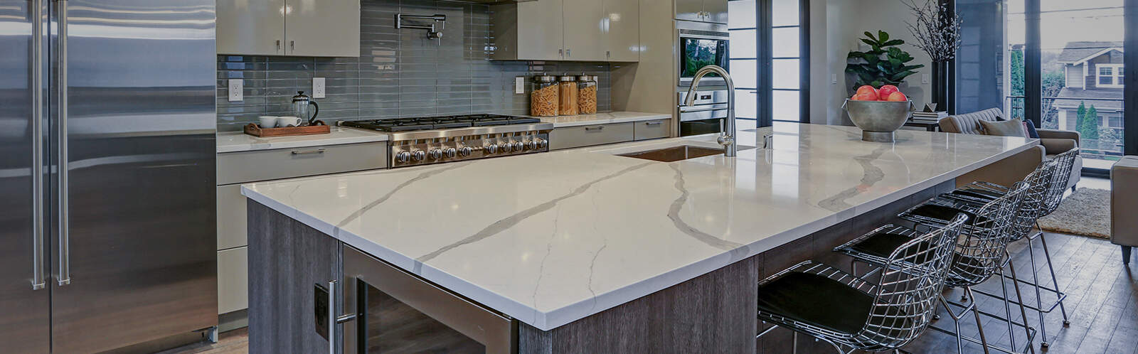 Quartz Countertops Quartz Counters Calgary Stone Selection