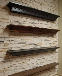 Aesthetically Designed Stone Fireplace Mantels |Stoneselex ...