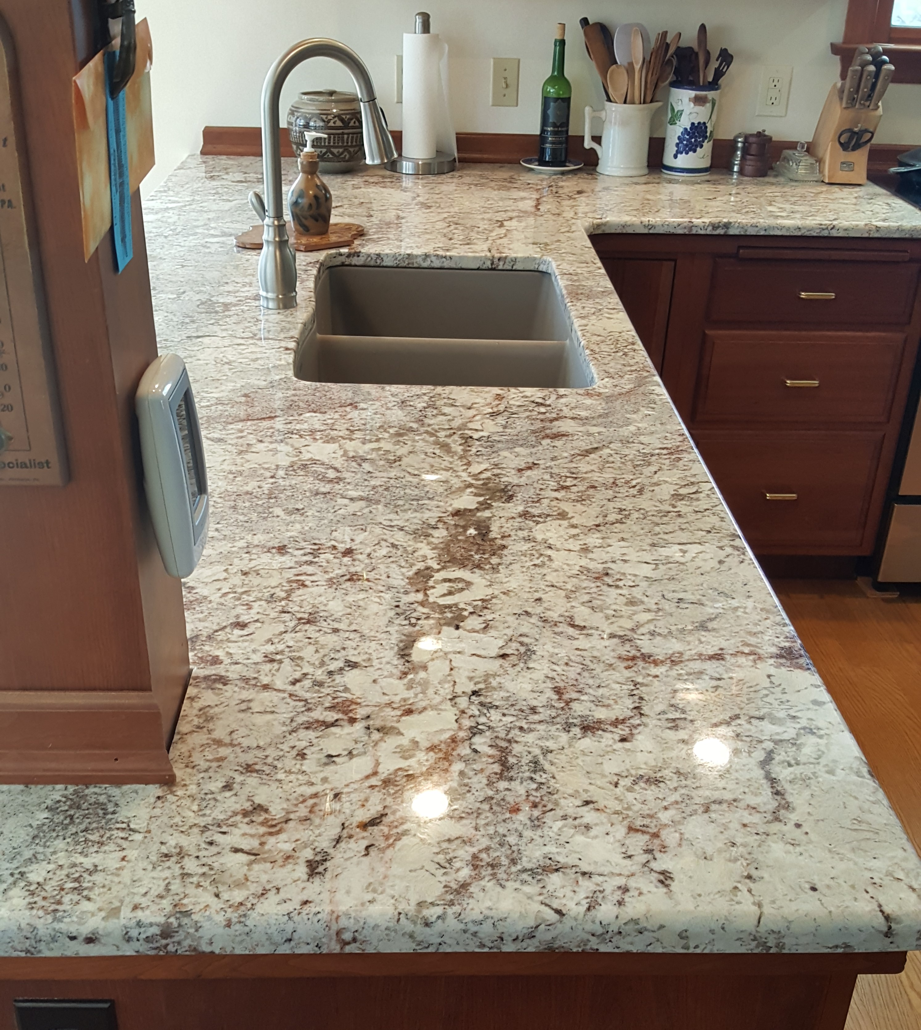 Stone Countertops Vanity Tops The Stone Shop