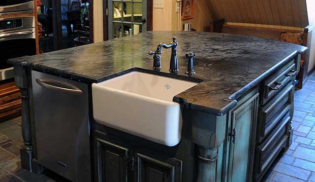 Granite Material Properties And Characteristics