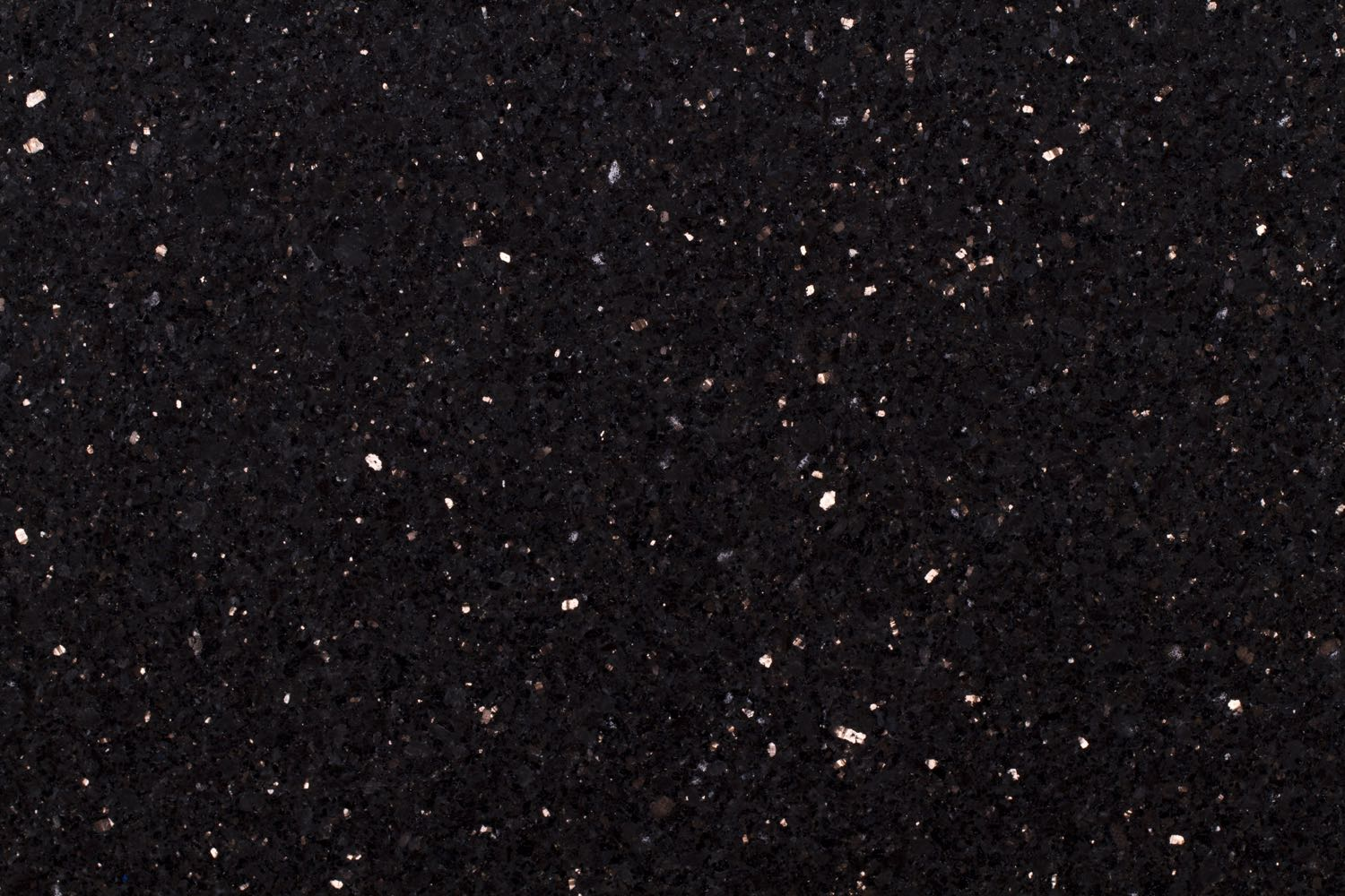 Star Galaxy Place Of Origin India Color Black Granite - Star Galaxy Granit
