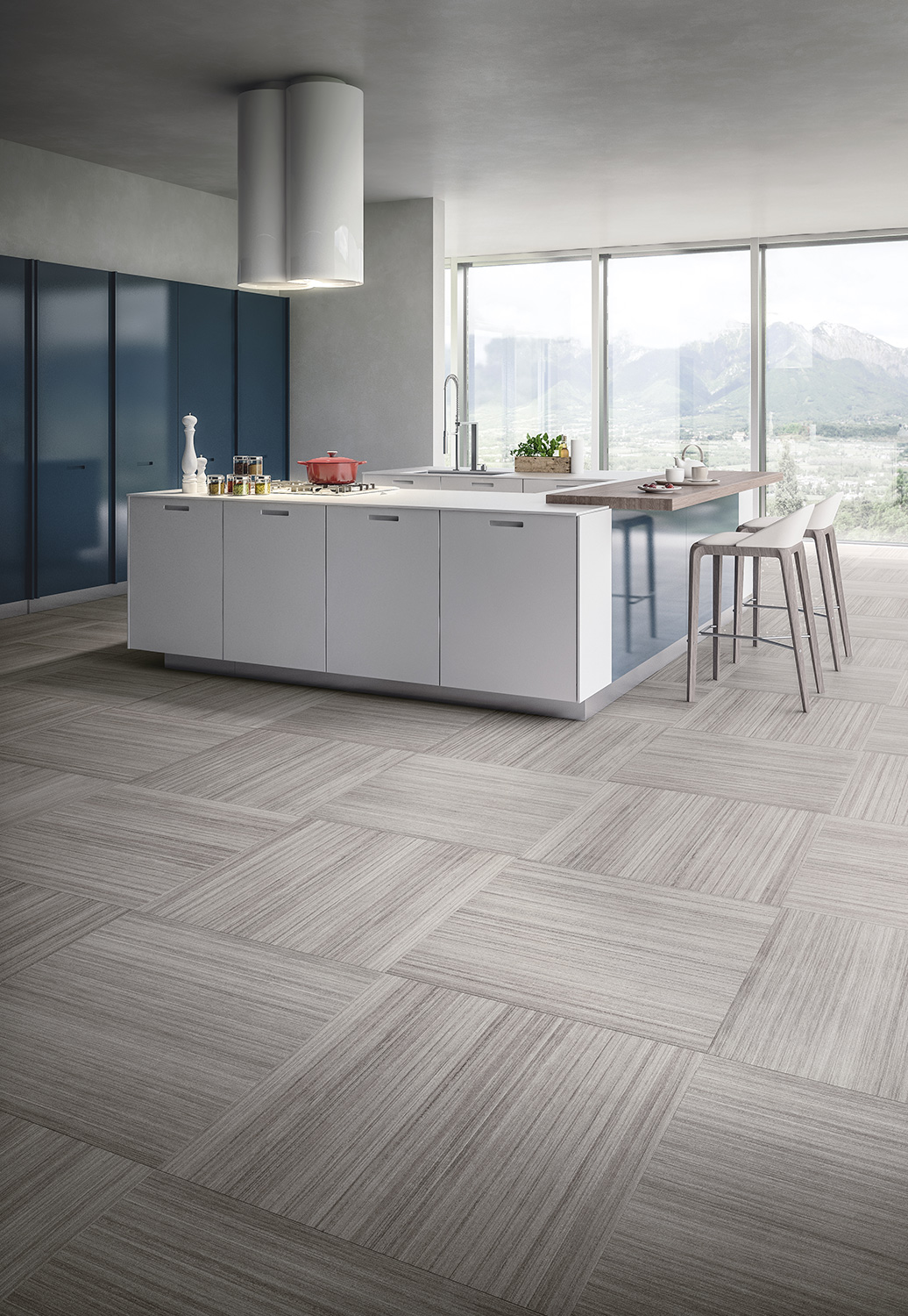 Natursteinoptik Stone Look Porcelain Tiles | Natural Stone Look | Stonica