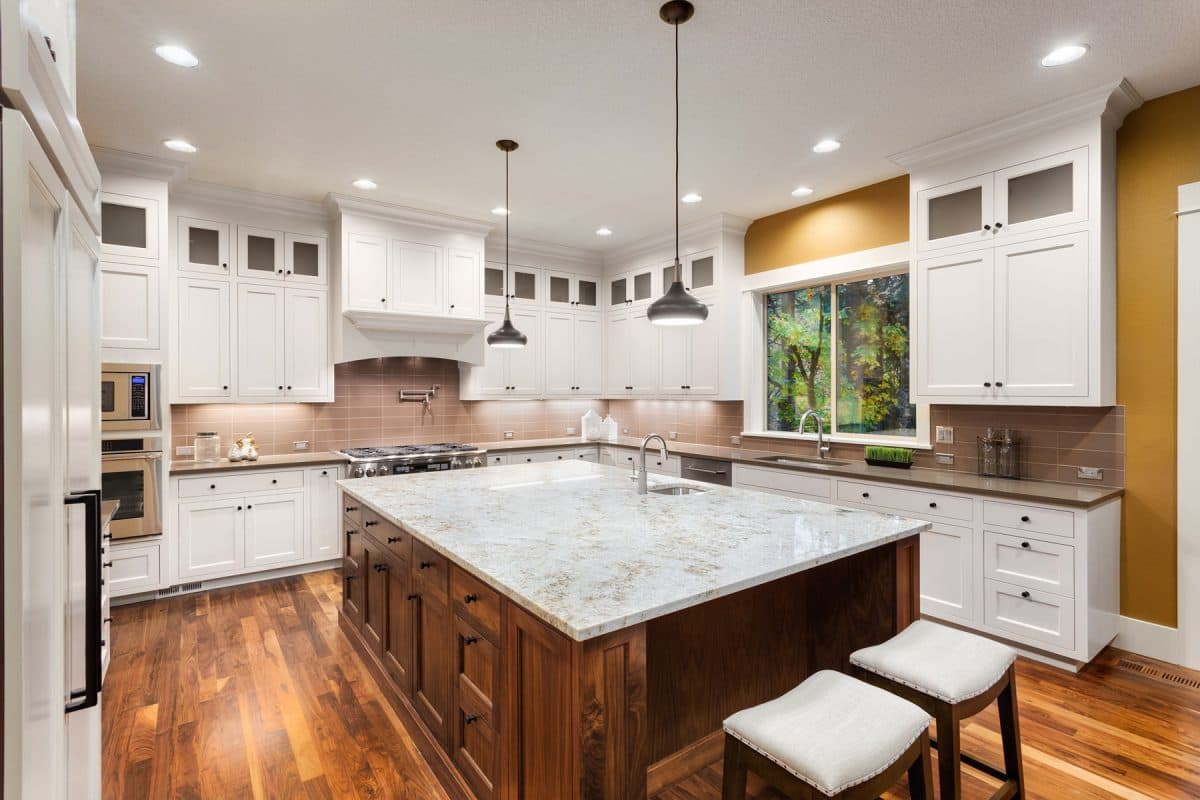 Quartz Countertops Milton Stonnik Kitchen Countertops