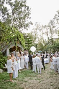 "Laguna Beach ""White Wedding"" - Stop And Stare Events"