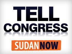 tell congress