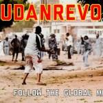 2012 #SudanRevolts Live-Updates