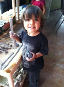 cayman making bones