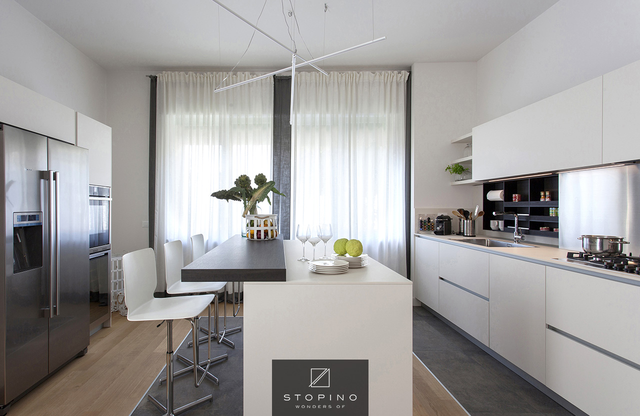 Cucina Arredo Kitchen Kitchen Realizations Stopino