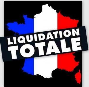Liquidation-totale