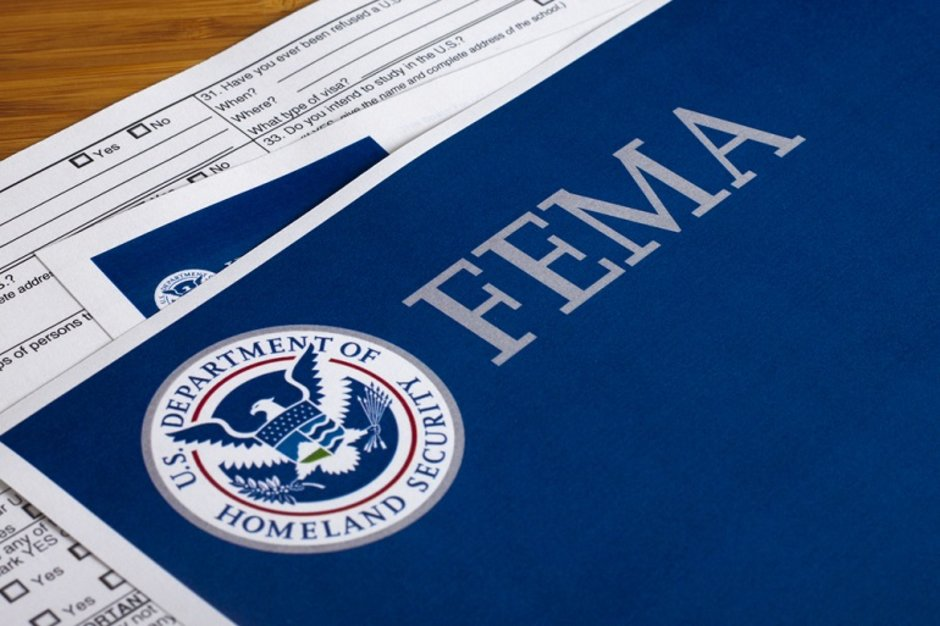 Index of FEMA Forms Stop the Bull - fema application form