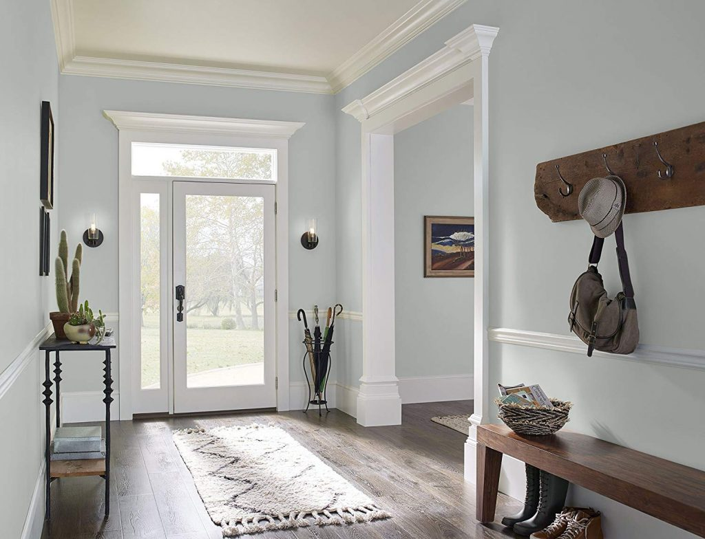 10 Stunning Light Gray Paint Colors To Adorn Your Walls Storables