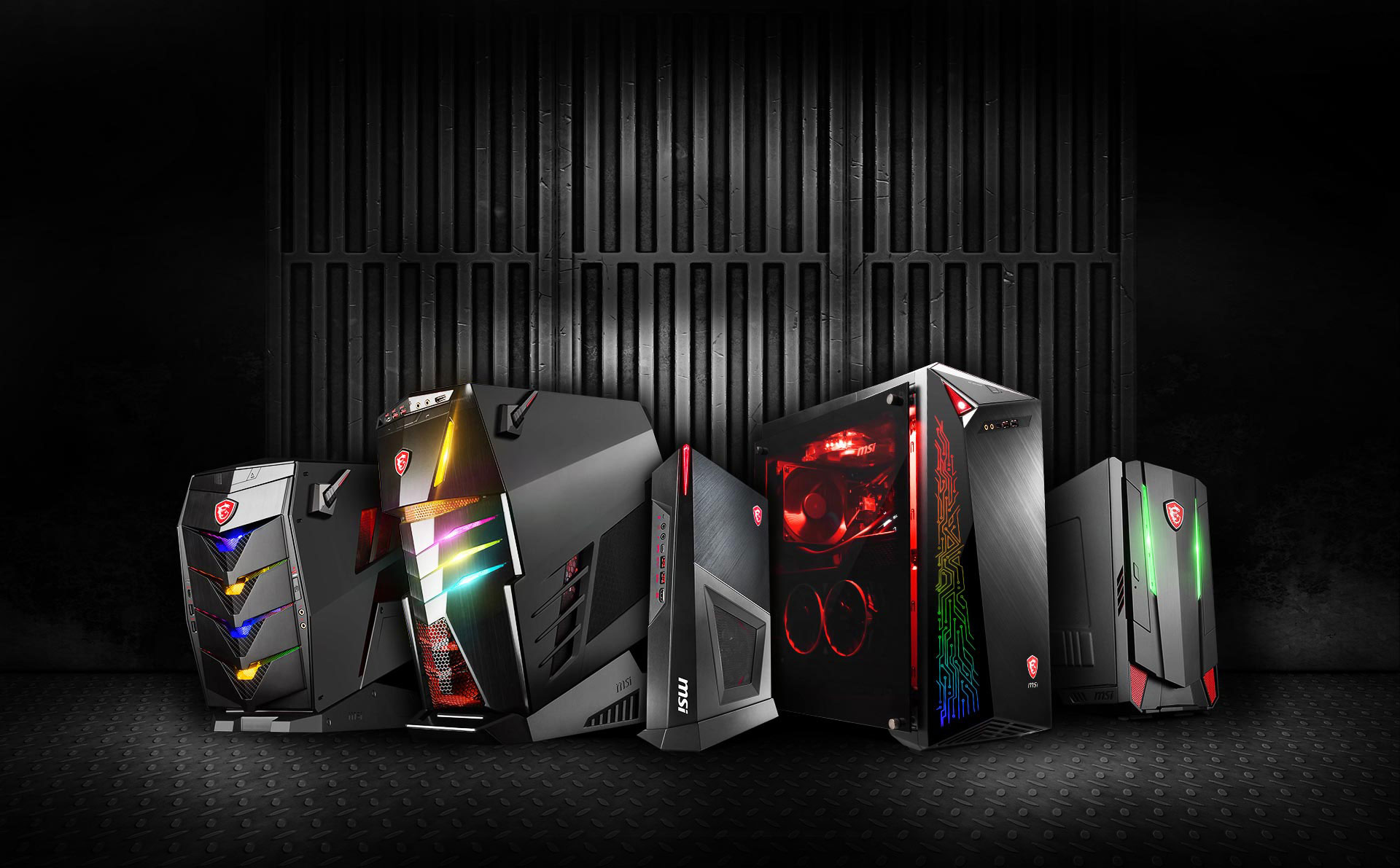 Computer Sales Melbourne The Best Gaming Pc 2019 Gaming Desktop Msi