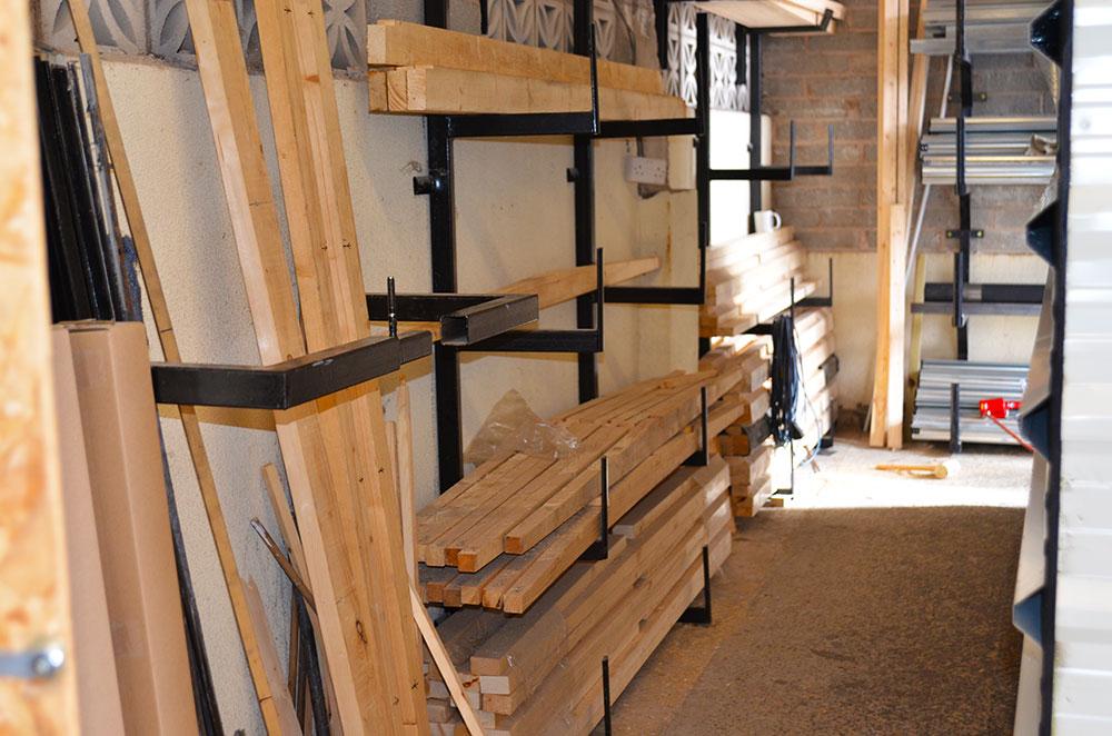 Jimibox Wood Store Workshop Storage Units Preston. SaveEnlarge & Preston Storage Units - Listitdallas