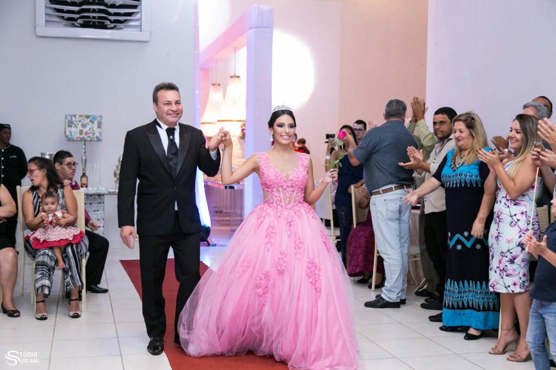 Vestidos para debutante em Uberlândia