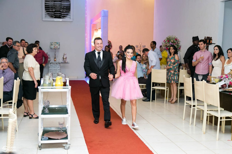 Vestidos curtos para debutantes de Uberlândia