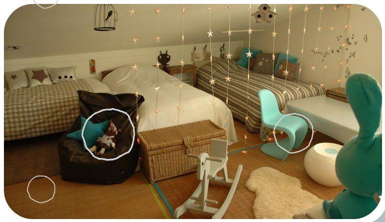 Déco chambre d\u0027enfant - pitimana le blog !