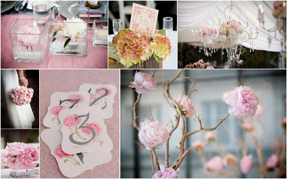 Mariage Nature - Décorations du0027ambiance table mariage #pots de - des idees pour decorer sa maison