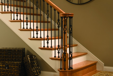 Creative Stair Parts Get Creative Contact Us