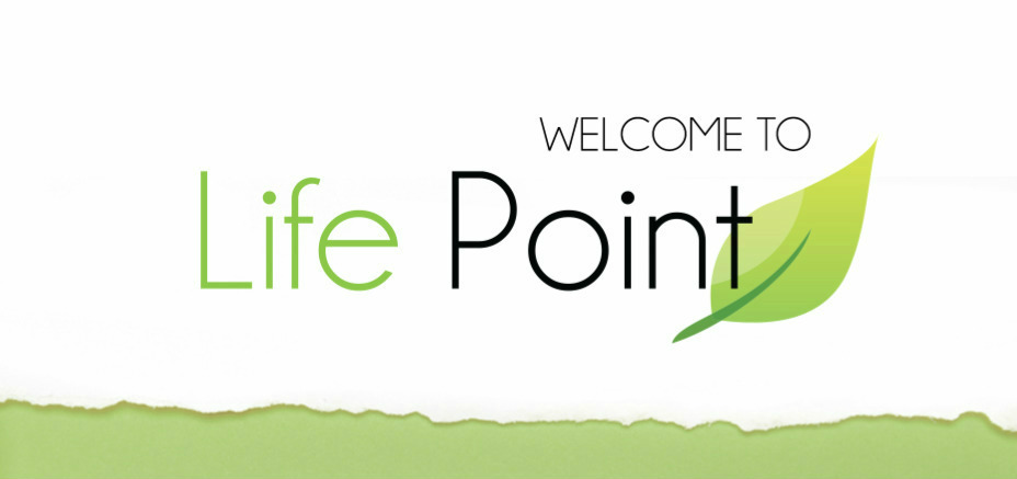 Life Point Church / Welcome / Home