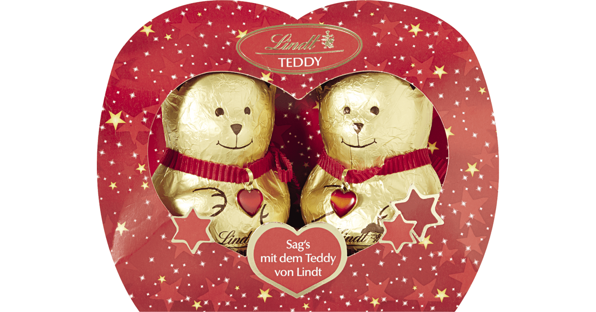 Dehner Outdoor Küche Lindt Teddy For You Denner Ab 20 12 2016 Deal Ch
