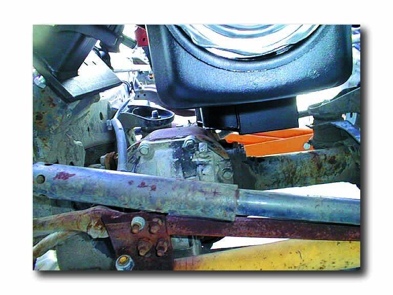 1 Engine Swap Info Toyota Trucks Tech Vault Advance Adapters