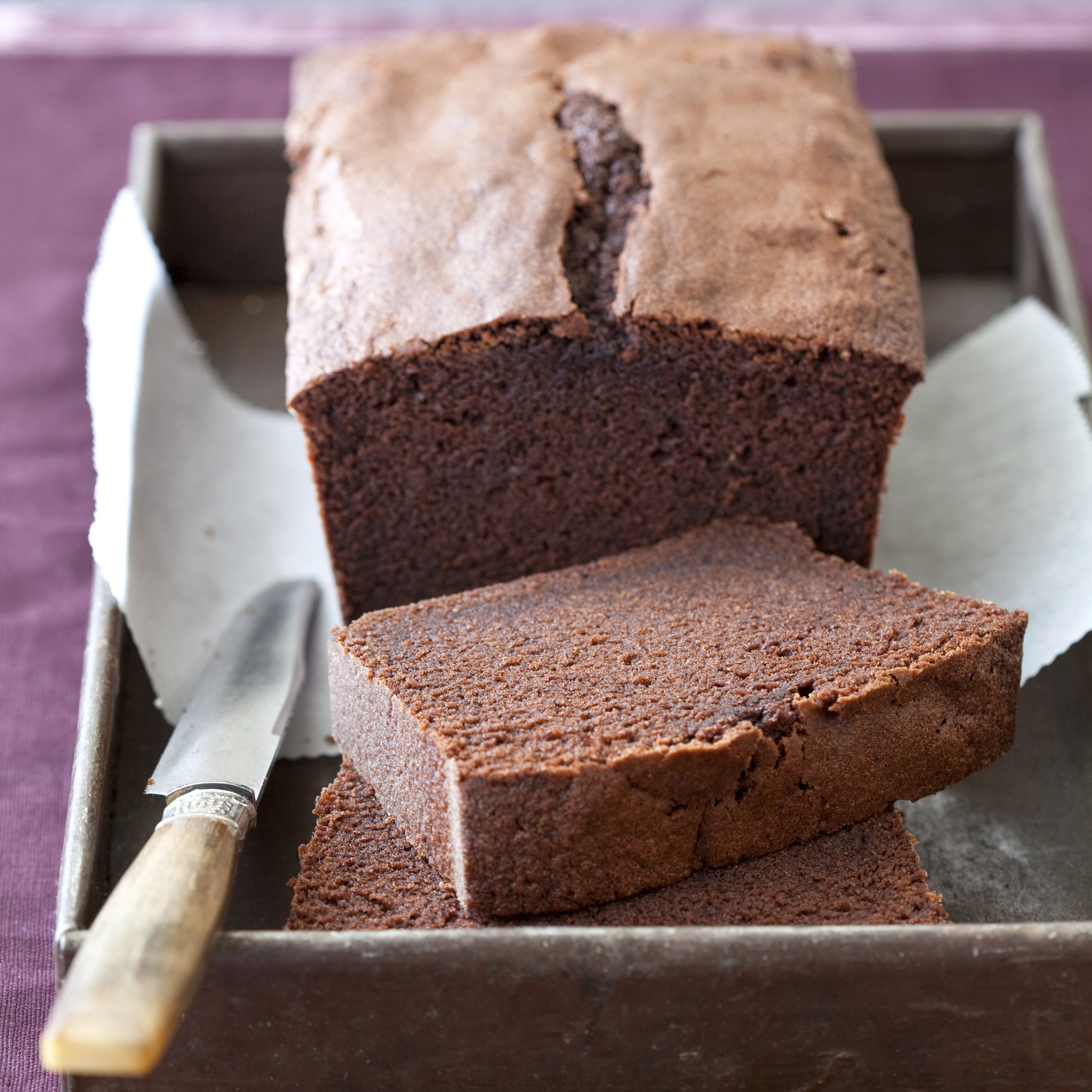 Global Küchen Test Retool The Classic Pound Cake To Make It Ultra Chocolatey