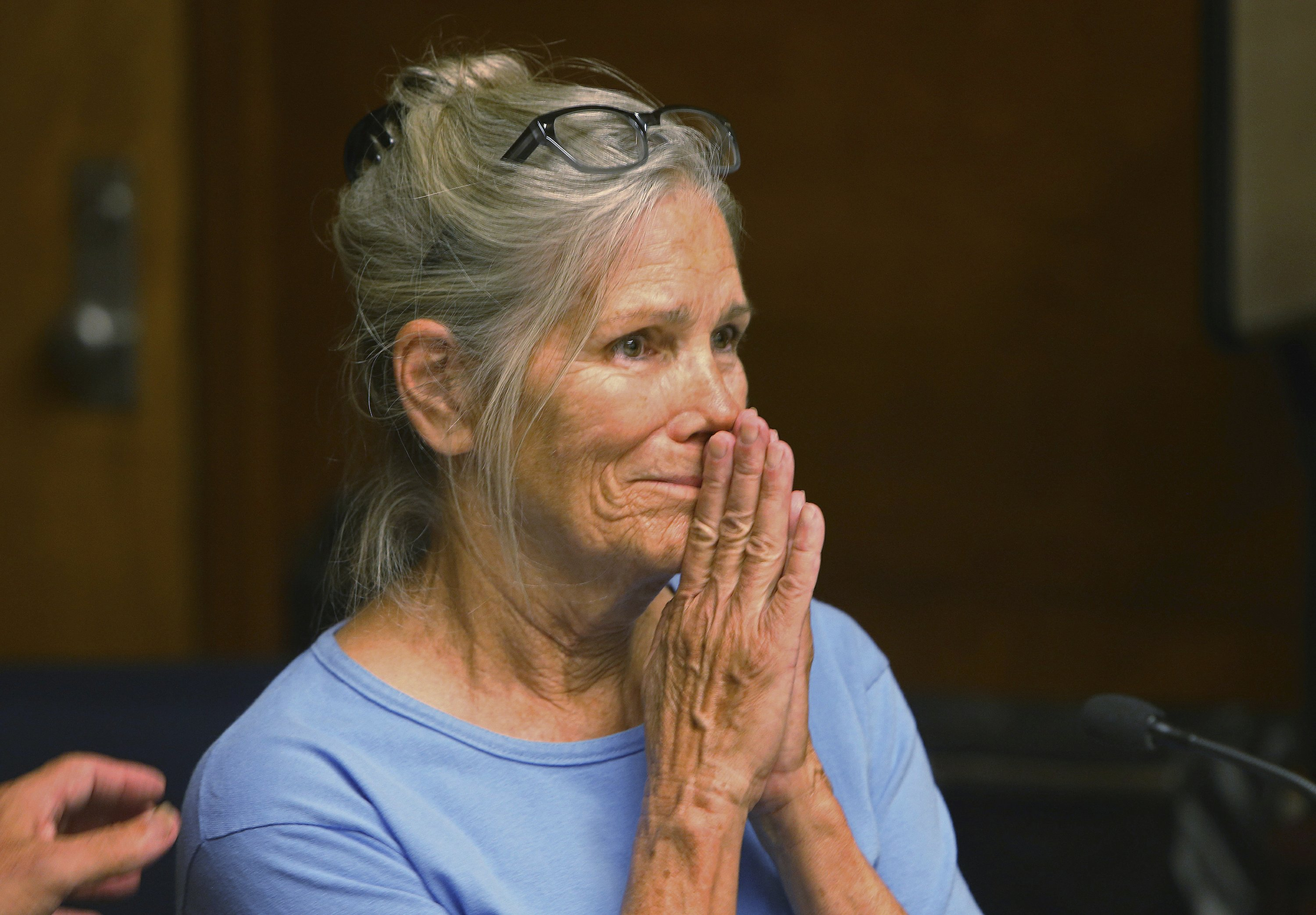 Latest Pictures California Court Is Latest To Weigh Manson Follower S Parole