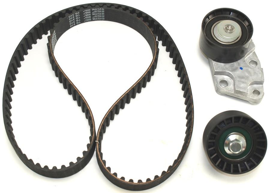 2007 Pontiac Wave Engine Timing Belt Component Kit AutoPartsKart
