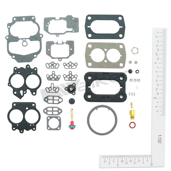 1984 Dodge Ramcharger Carburetor Repair Kit AutoPartsKart