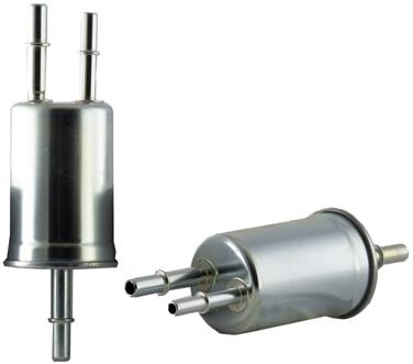 2002 Mercury Mountaineer Fuel Filter AutoPartsKart