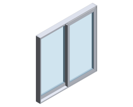 Aar3572 Lift Slide Door System Bimstore