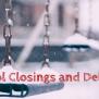 School Closings And Delays Around Ambler