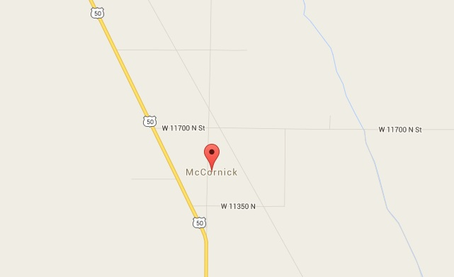 Hinckley Man Killed In Farm Machine Accident Gephardt Daily