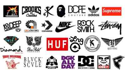 Why Are The Best Streetwear Brands Always On Top? - Draped ...