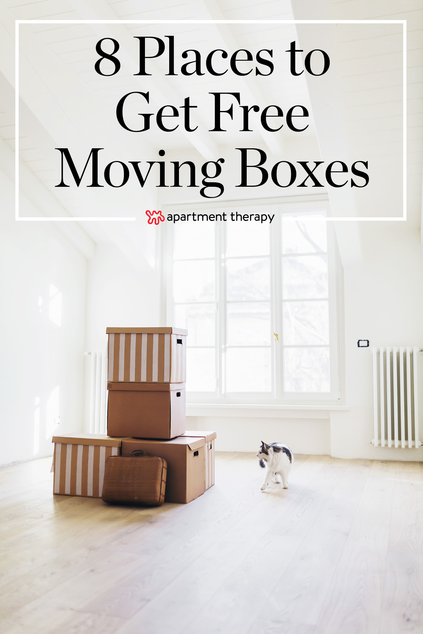 Free Cardboard Boxes Melbourne 8 Places To Get Free Moving Boxes Apartment Therapy